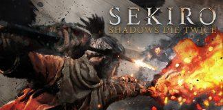 Trailer Sekiro: Shadows Die Twice