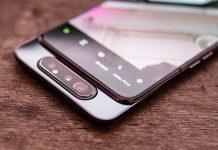 Harga Samsung A80