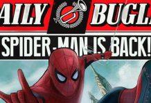 Hilangnya Daily Bugle di MCU