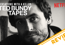 Ted Bundy Cover