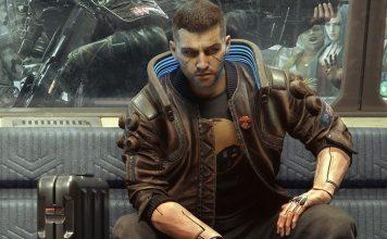 175 jam di Cyberpunk 2077