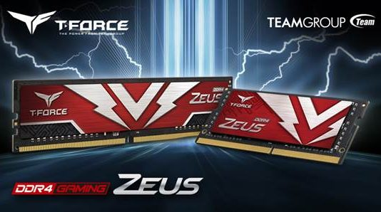 T-FORCE ZEUS