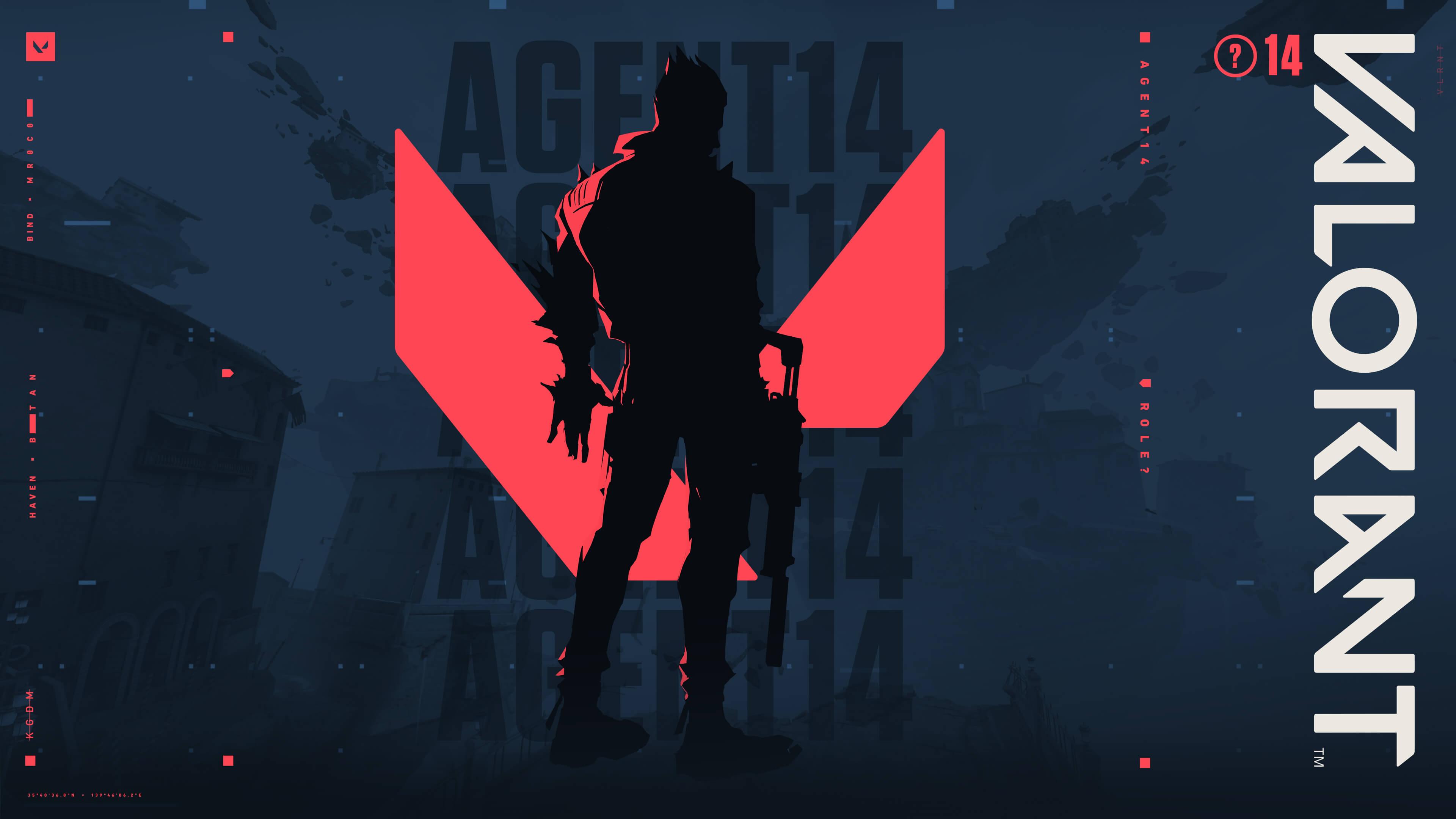 Agent Baru VALORANT