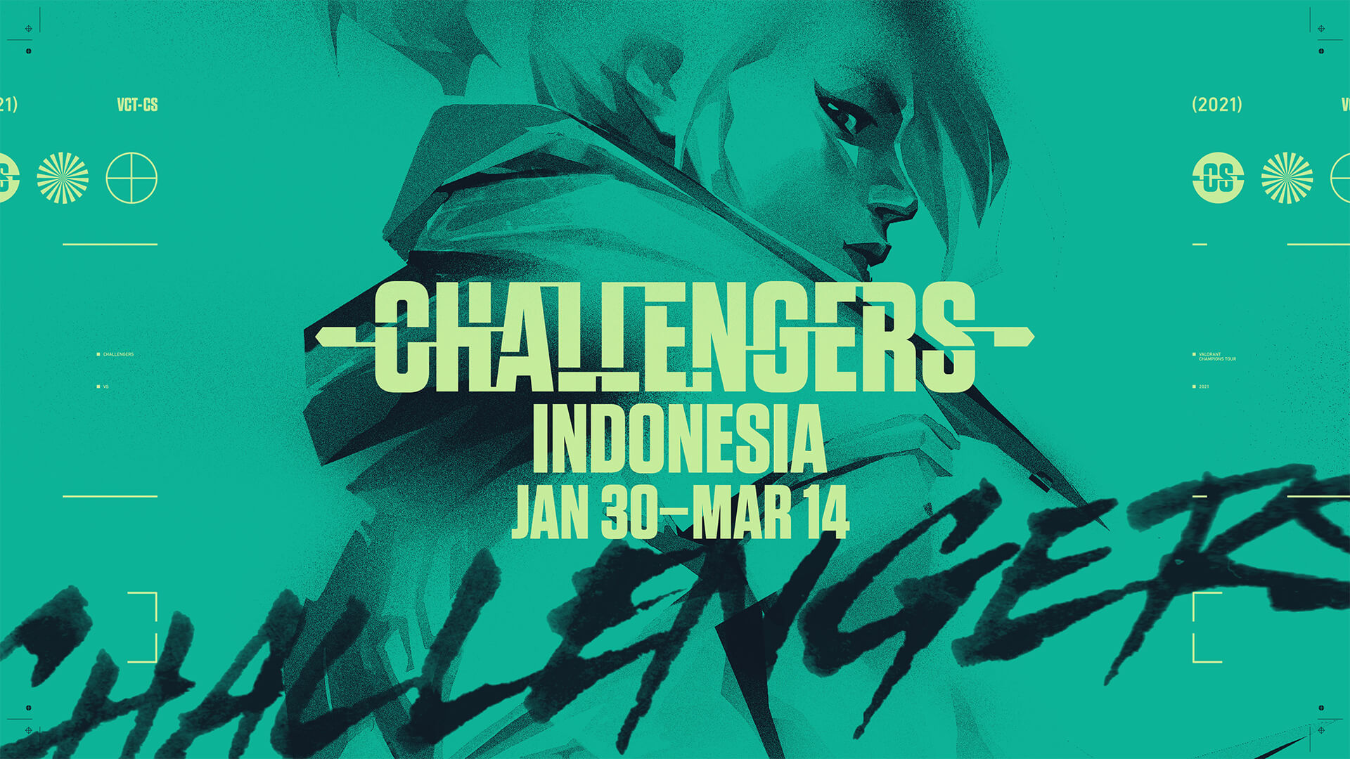 VALORANT Challengers