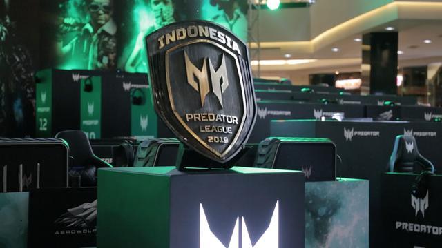 APAC Predator League 2020