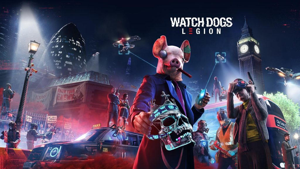 update 60fps watch dogs