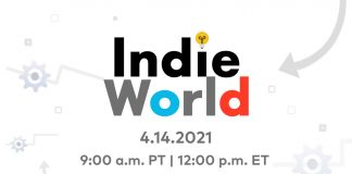 indie world showcase terbaru