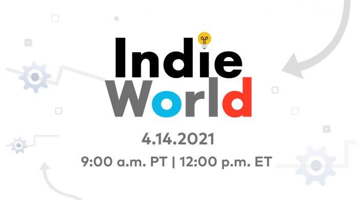 indie world showcase terbaru