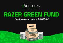 razer green fund
