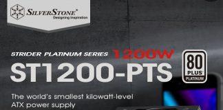 silverstone st1200-pts