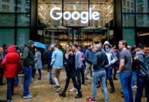 Karyawan Google