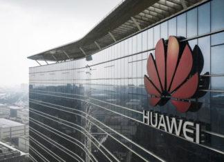 Divisi Smartphone Huawei