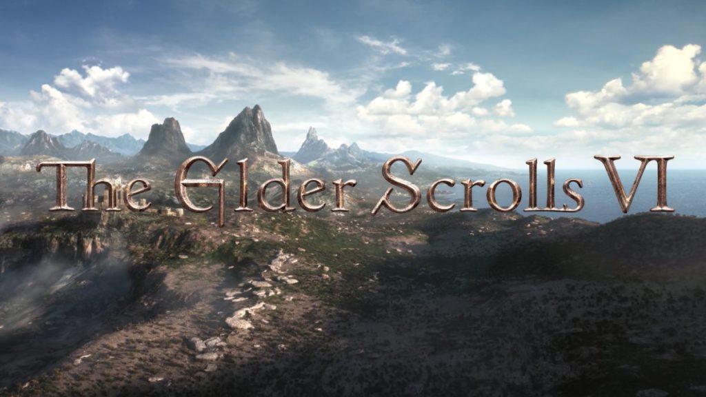 The Elder Scrolls 6 tidak akan rilis