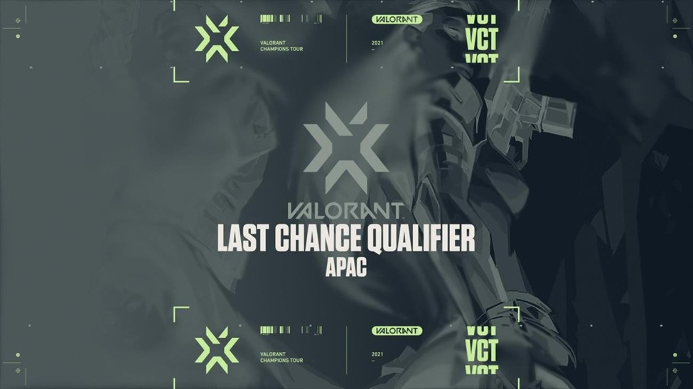 Last Chance Qualifier