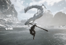 gameplayblack myth wukong