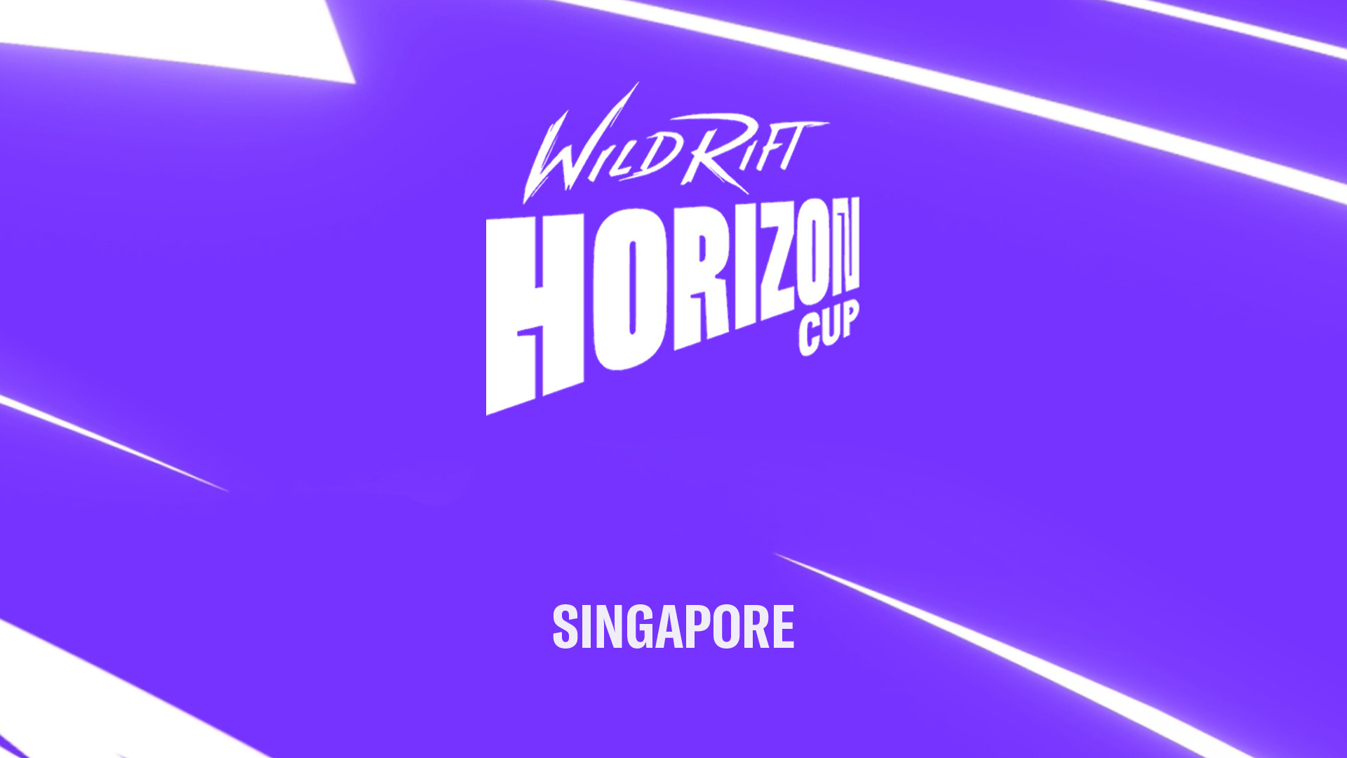 Horizon Cup
