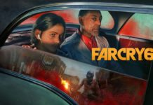 far cry 6 gone gold